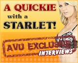 A Quickie with a Starlet!