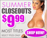 Don't miss out! Click here for unbeatable closeout deals! $9.99 and up!