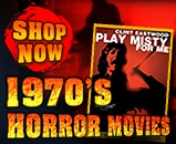 Incredible prices on 1970s Horror movies.  Intense scares for under $9