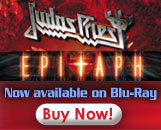 Don't miss the new Judas Priest Live Blu-Ray & DVD!