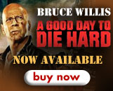 Pre-Order A Good Day To Die Hard now!