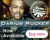 Dont miss out on the new Darius Rucker album!