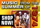 We've got all your favorite summer music whether you listened on a transistor radio, boom box, or discman! Summer of 1974 - Kiss, David Bowie, Stevie Wonder & more!